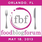 FoodBlogForum2013