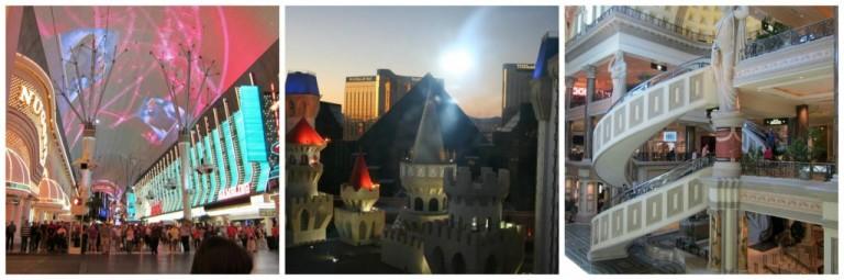 More Las Vegas