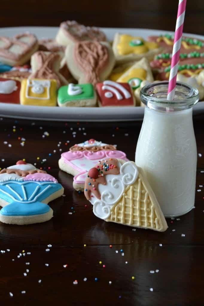 Dixieland Sweets