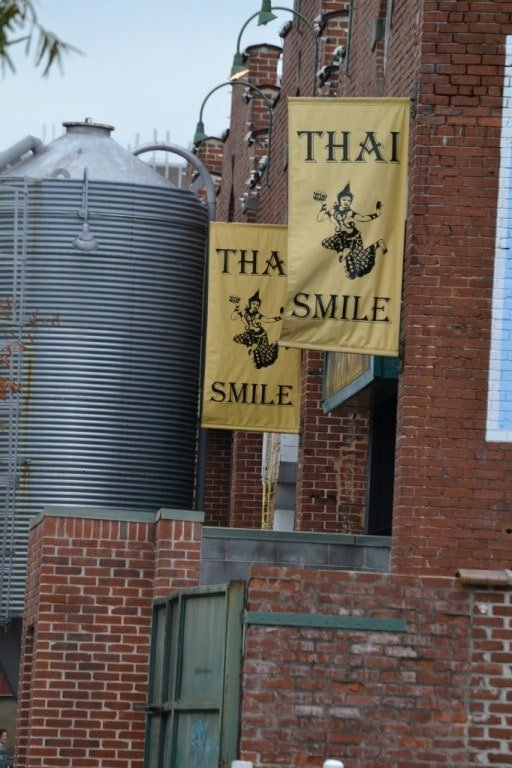 Thai Smile - Our Favorite Thai Restaurant