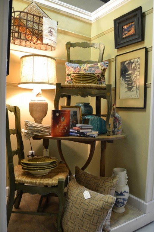 Tammy Eddy Antiques And Interiors