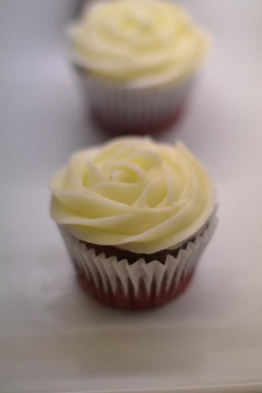 Sweet Treats in Huntsville at Mason Dixon Bakery