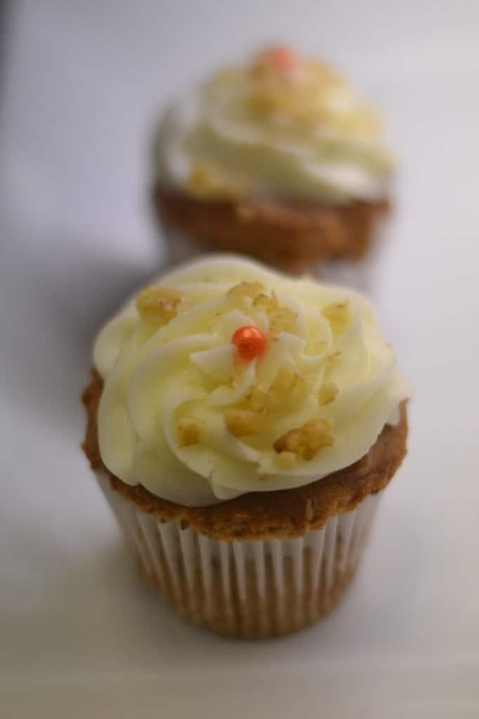 Gluten-free deliciousness in Huntsville at Mason Dixon Bakery