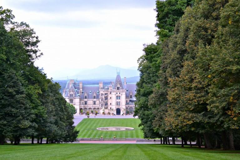 Biltmore Estate - America's Castle
