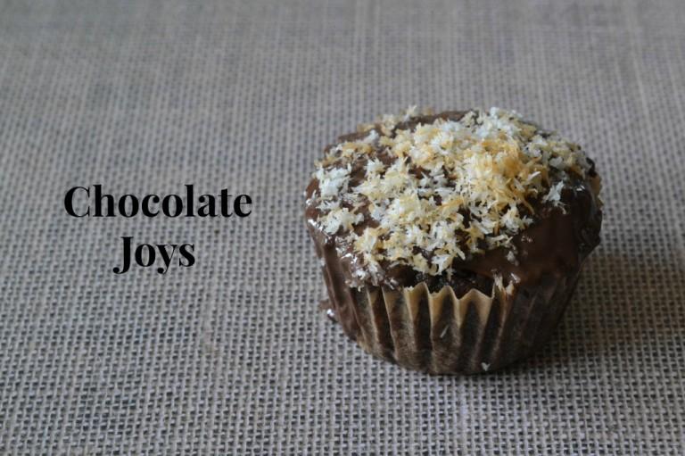 Chocolate Joys 2