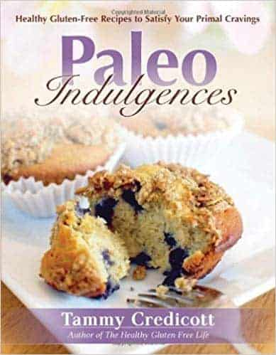 Paleo Indulgences Cookbook
