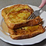 Brioche French Toast | SouthernKissed.com