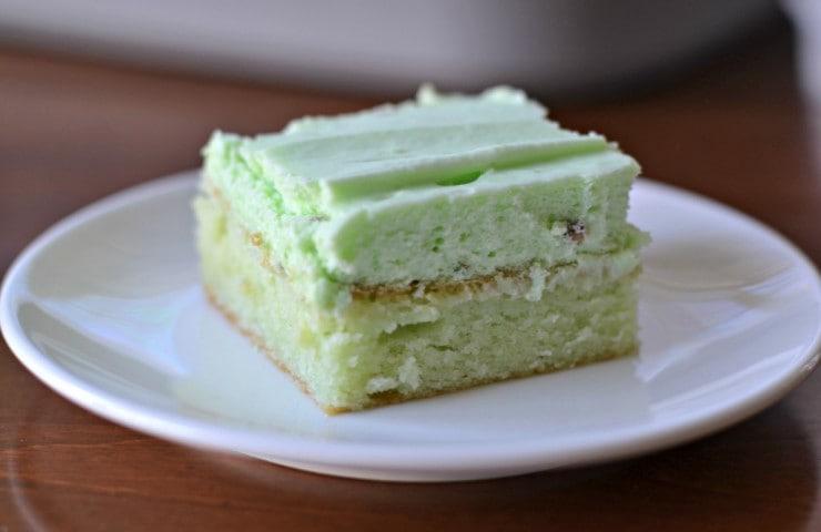 Watergate Dream Cake