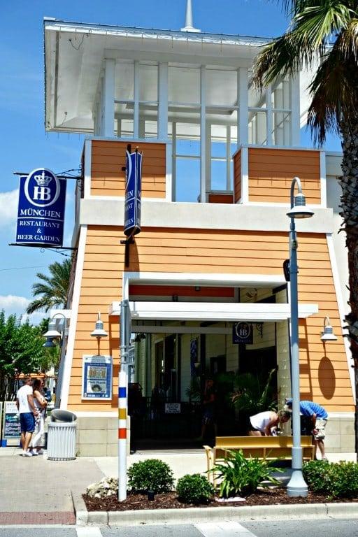 Hofbrau Haus in Panama City Beach
