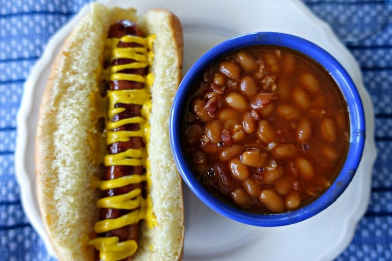 Can Dogs Eat Vegetarian Beans