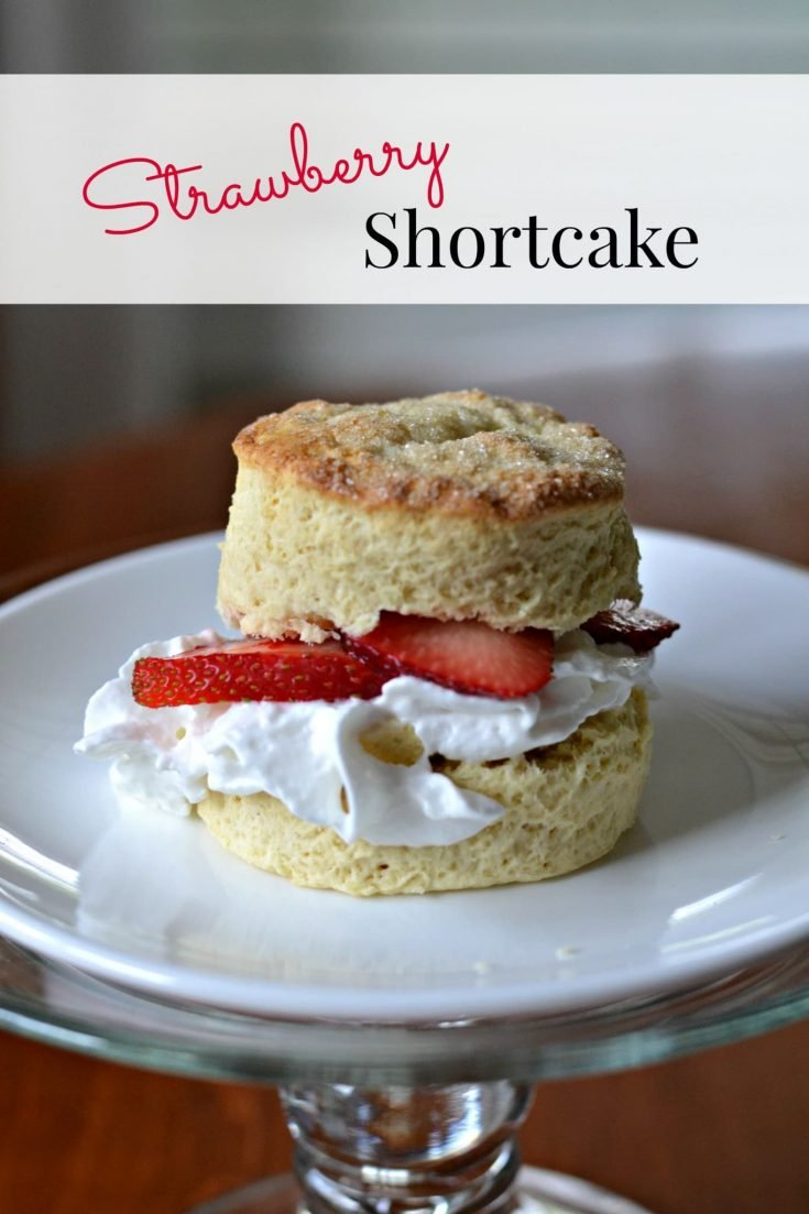 King Arthur Flour Self-Rising Biscuits For Shortcake