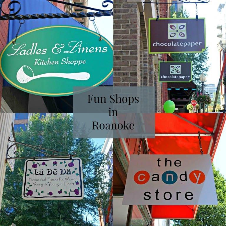 Fun Shops