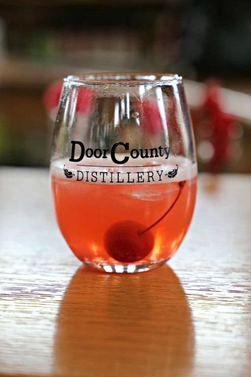Door County Distillery