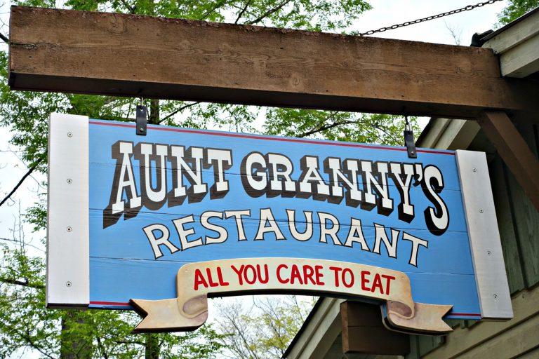 Aunt Granny's