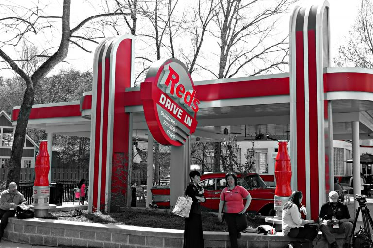 Red's Drive In