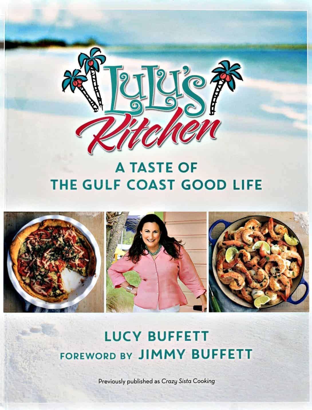 LuLus Kitchen cookbook