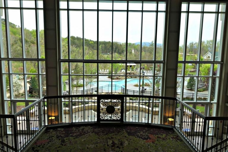 Dollywood's DreamMore Resort in Pictures