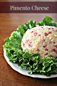 Village Tavern's Pimento Cheese