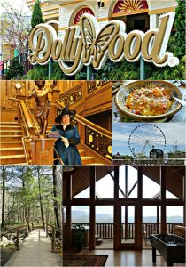 Stay, Eat, and Play In Pigeon Forge, Tennessee