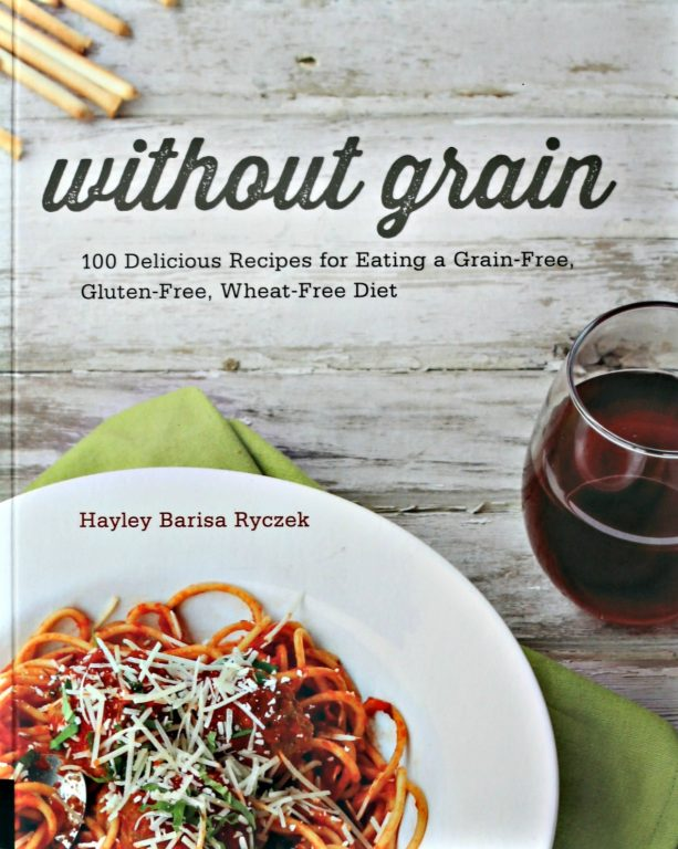 Without Grain coobkook