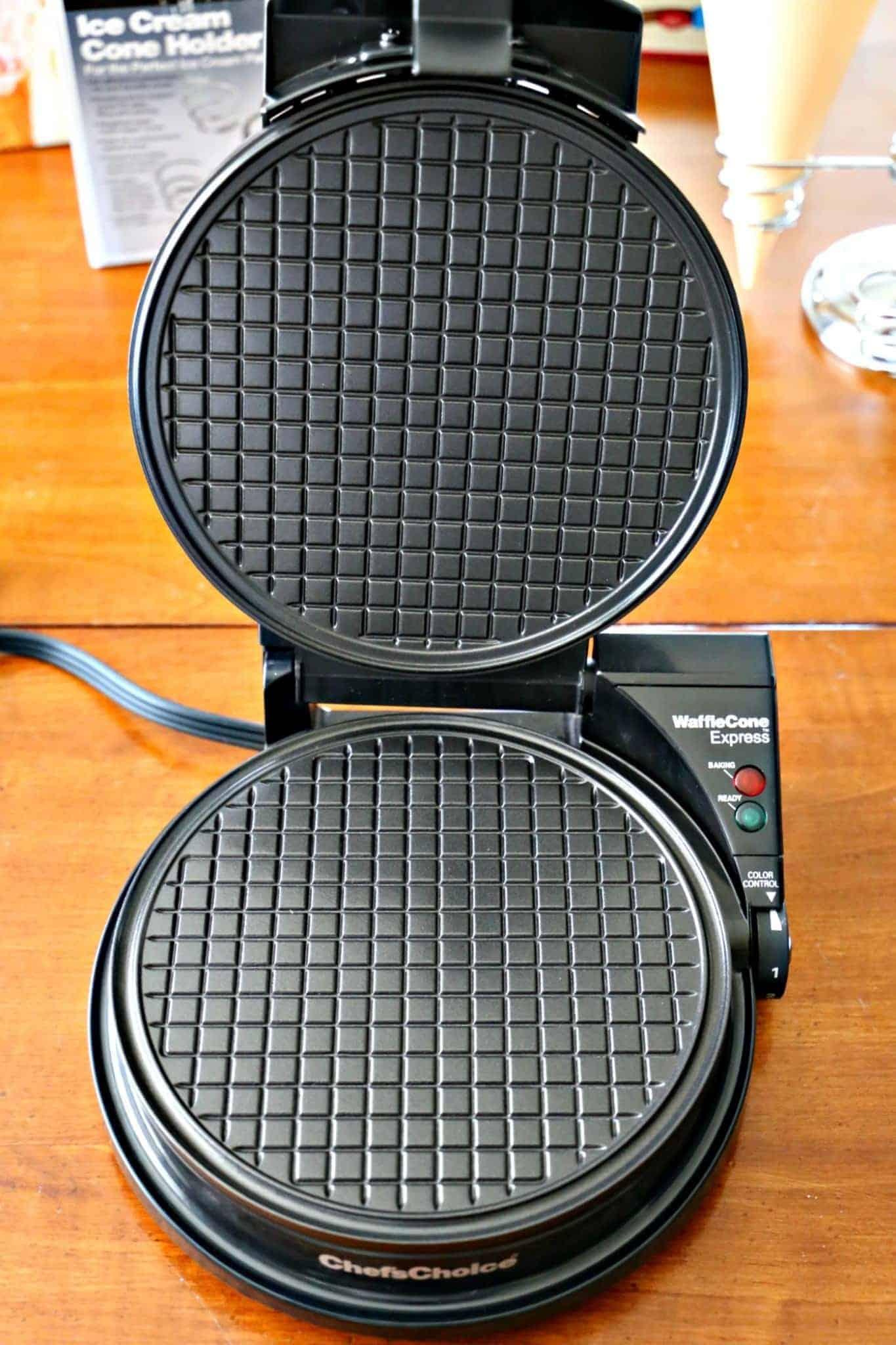 Waffle Grid