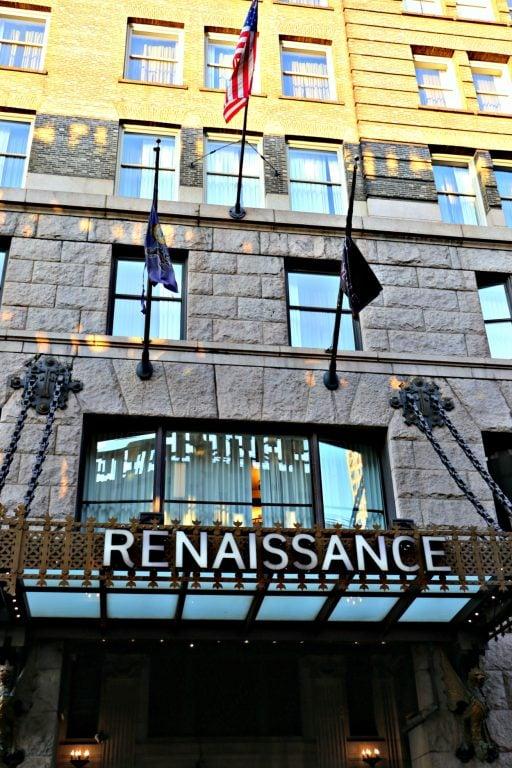 Renaissance Pittsburgh