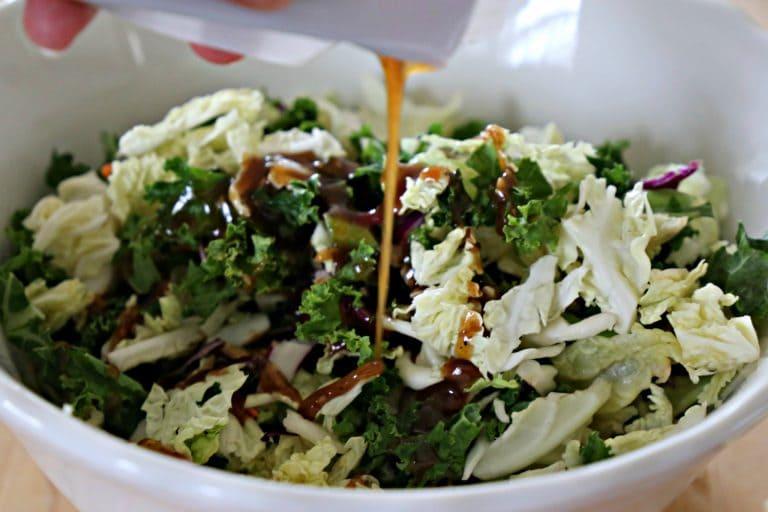 Eat Smart Gourmet Vegetable Salad Kits