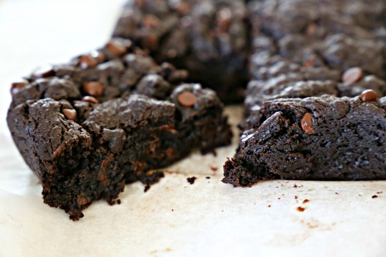 vegan-brownies