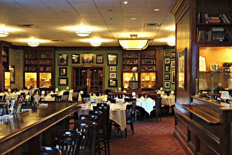 Vince Lombardi's Steakhouse