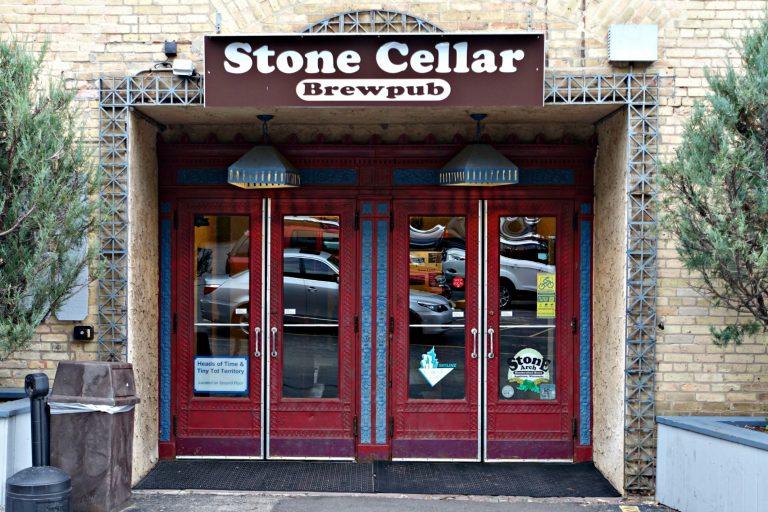 Stone Cellar Brewpub