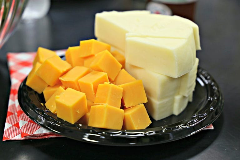 Simon's Specialty Cheese in Wisconsin