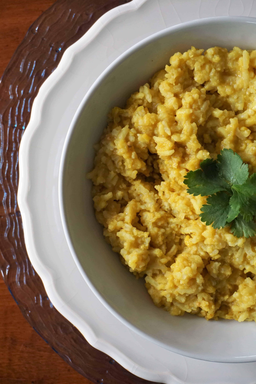 Kitchari – An Indian Super Food Recipe