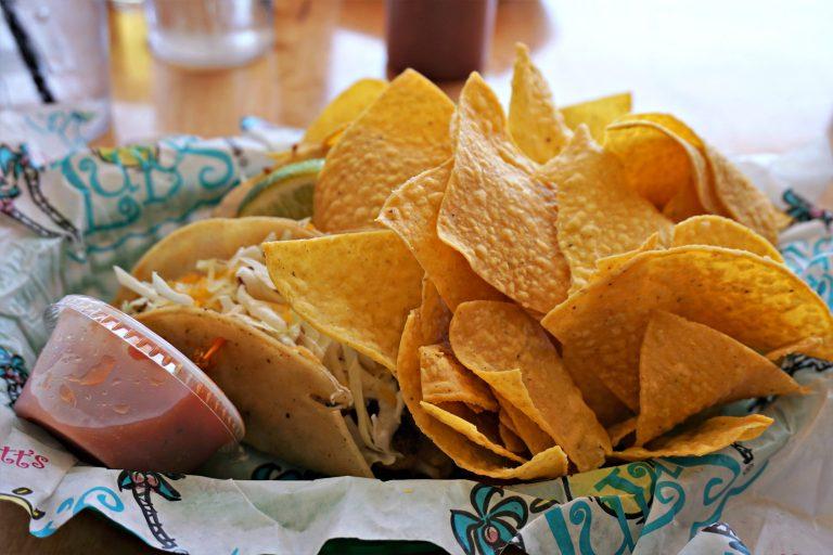 Lulu's tacos