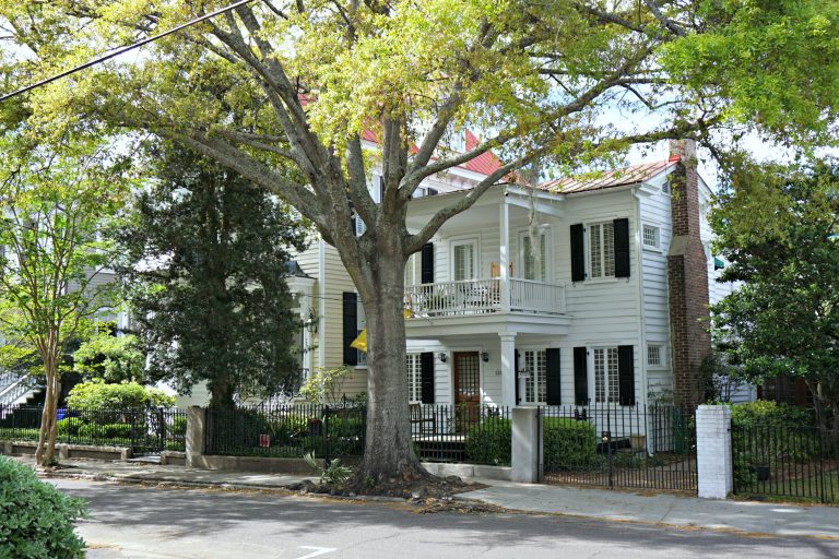 Home in Charleston, South Carolina
