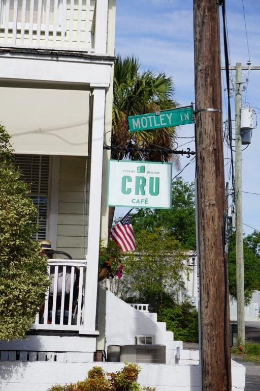 Motley Cru Cafe