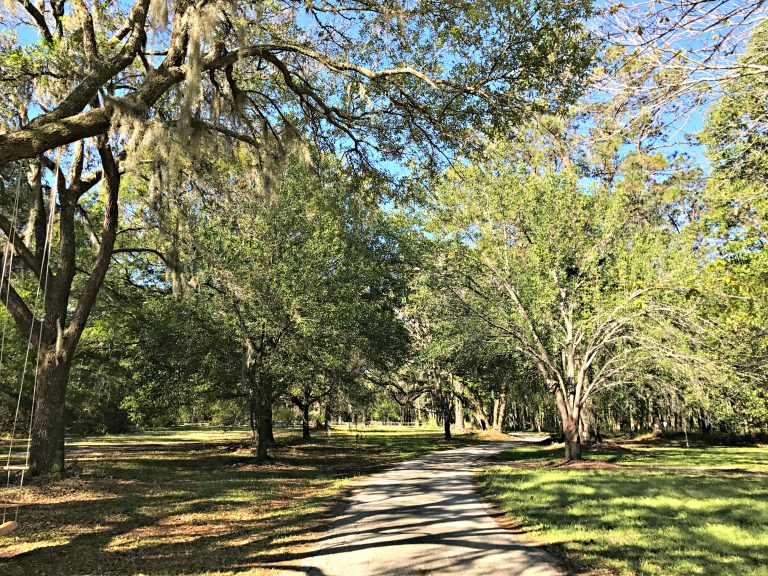 Charleston, South Carolina is a beautiful city rich in history and culture. The best place to stay in Charleston isn't in Charleston - it's on Johns Island.