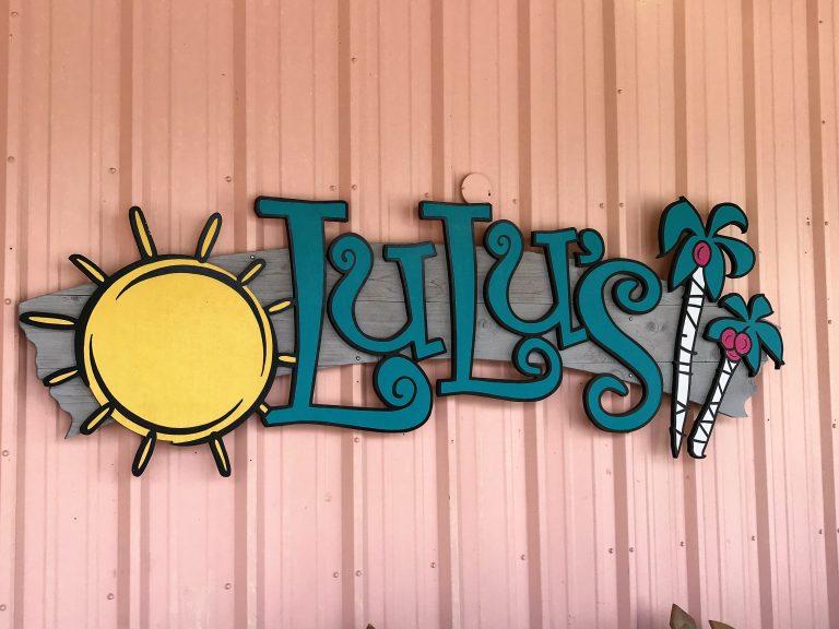 LuLu's in Gulf Shores