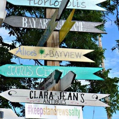 A Weekend Getaway To Panama City, Florida
