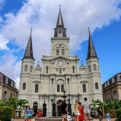What To Do In New Orleans In One Day