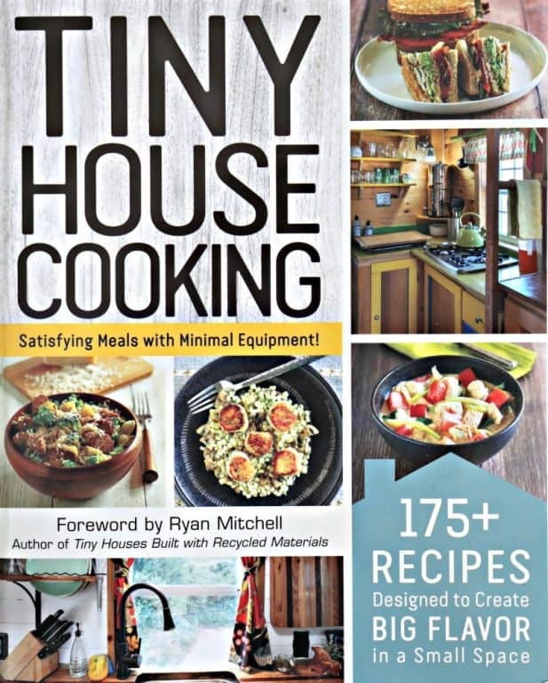 Tiny House Cooking Cookbook