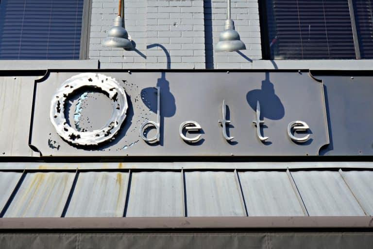 Odette in Florence, Alabama