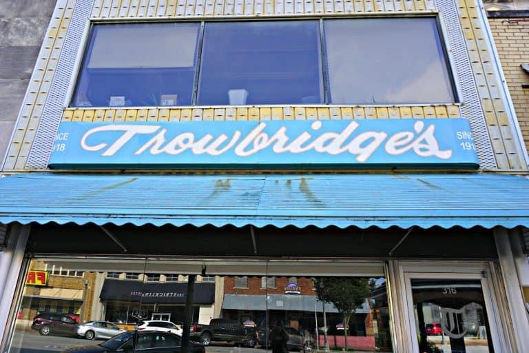 Trowbridge's in Florence, Alabama