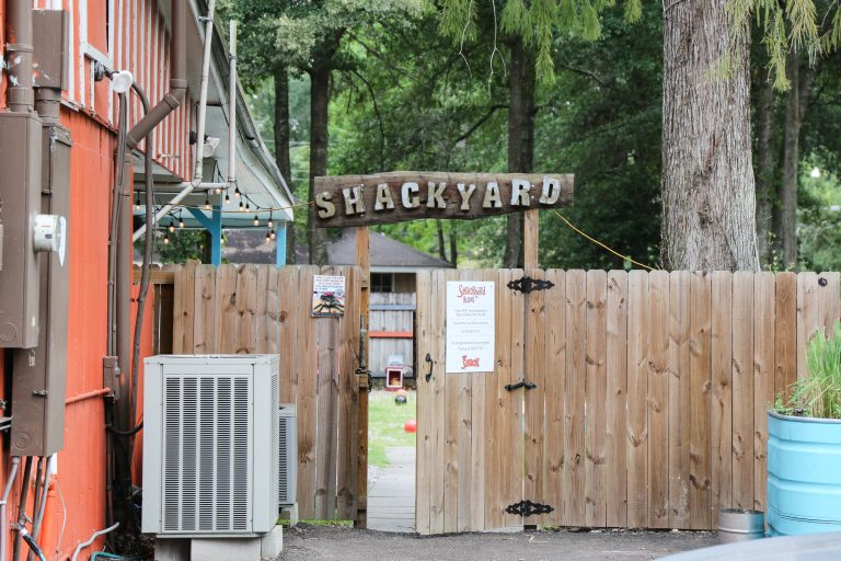 The Shackyard