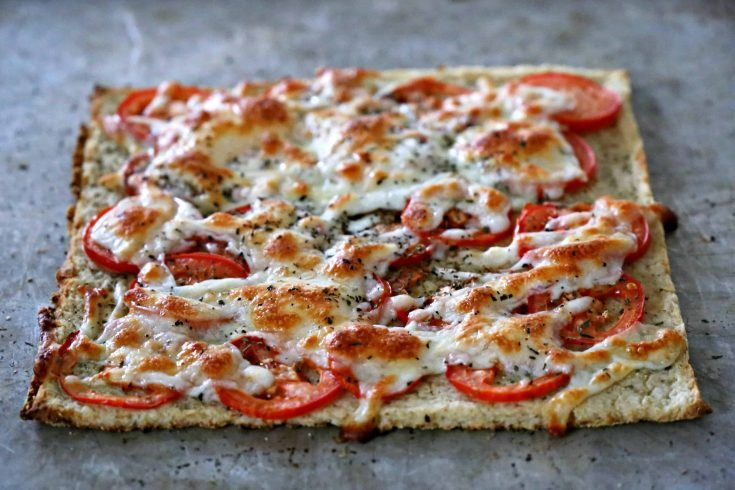 Rustic Italian Pizza