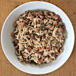 bowl of Hoppin' John