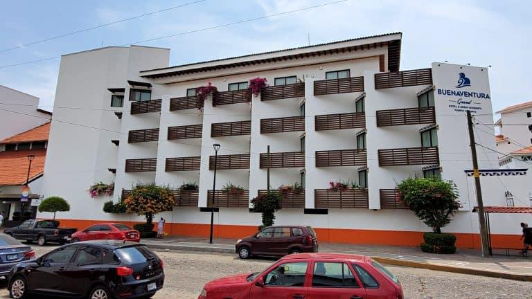 The Buenaventura Grand Hotel Resort in Puerto Vallarta