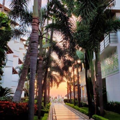 Buenaventura Grand – All-Inclusive Resort in Puerto Vallarta