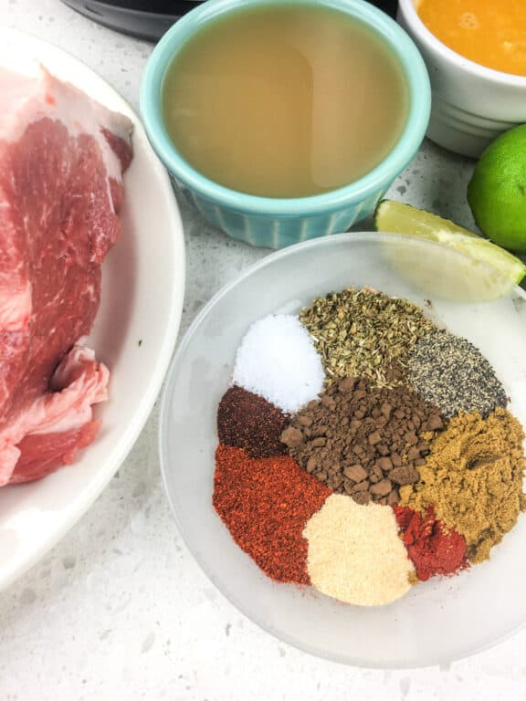 carnitas seasoning