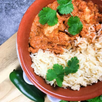 Chicken Tiki Masala In The Instant Pot Recipe
