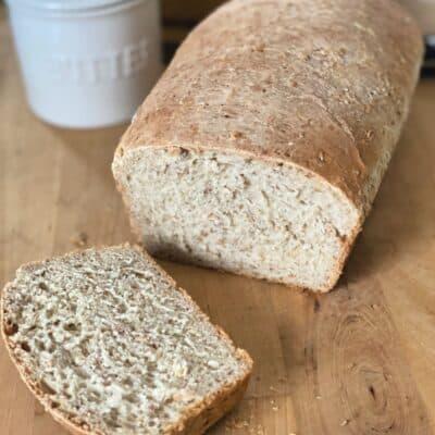 How To Make Multigrain Bread